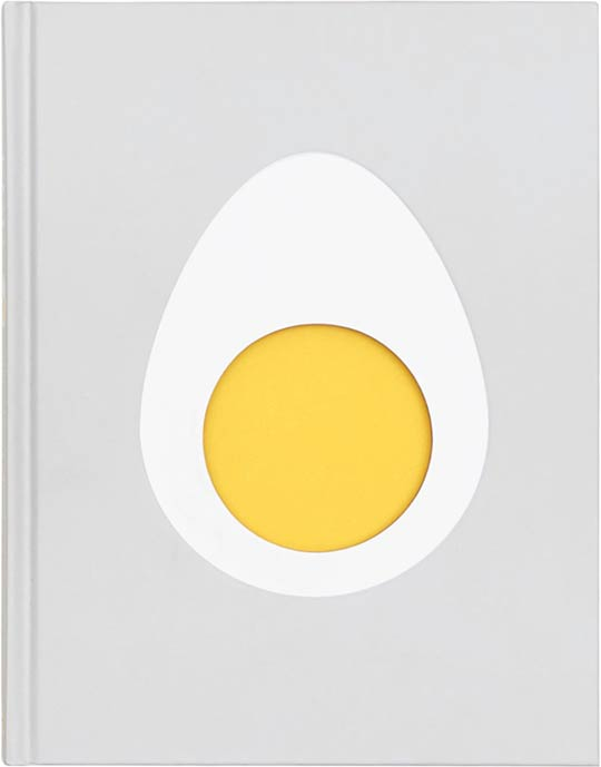 picture of egg book