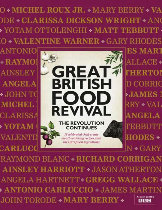 picture of great british food revival continues book