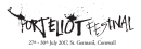 fort eliot festival logo